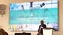 Flexible labs, co-working space: Big Pharma is rethinking real estate