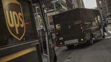 UPS, Teamsters Extend Labor Negotiations to Finish Side Accords