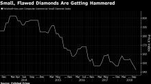 De Beers Is Offering Big Discounts on Low-Quality Diamonds