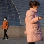 South Korea raises alert to highest level as coronavirus cases jump