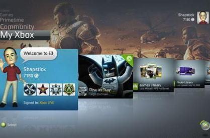 Purchased themes will work with New Xbox Experience