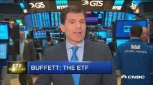 If Warren Buffett were an ETF portfolio