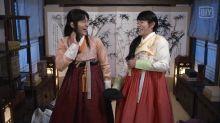 Royal Secret Agent episodes 9-10: Kim Myung Soo provides fan service, cross-dresses to show off gentler side