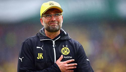 """Champions League: Klopp: """"Habe mir Sorgen gemacht"""""""