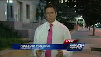 Family reacts to sentence in Facebook post murder