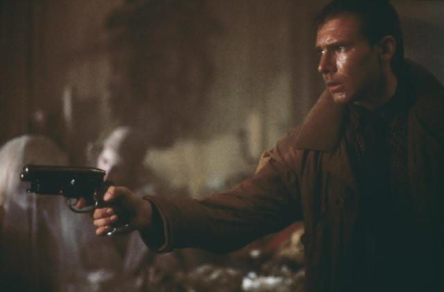 Harrison Ford will return in 'Blade Runner' sequel