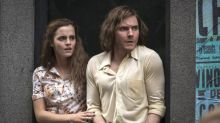 Emma Watson's New Movie Made Just $61 in the U.K.