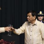 Trump Likes Rodrigo Duterte Much More Than U.S. Intelligence Agencies, and the Philippines Is Concerned