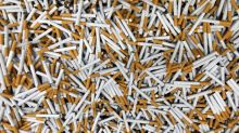 Australia sentences Malaysian to five years' jail for sneaking in six million ciggies