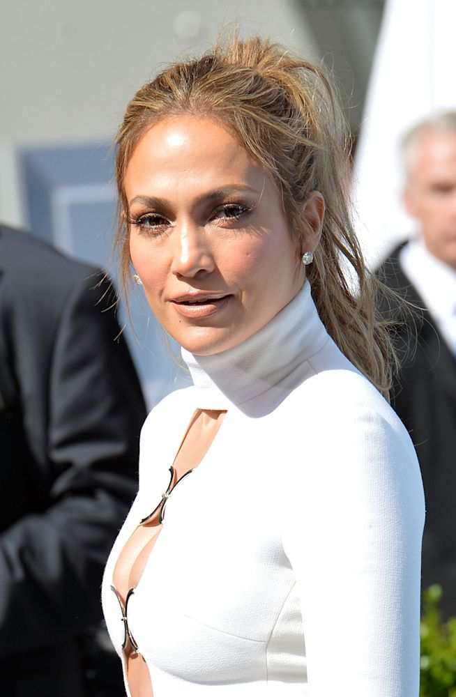 Jennifer Lopez's New NBC Show Has the Most Absurd Title Ever