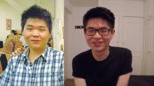 Vuelve a casa tras 3 años y con 20kg menos, ¡y sus padres no le reconocen!