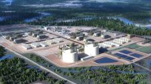 Canada's $30 Billion LNG Hope Edges Closer as Shell Ramps Up