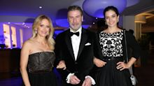 John Travolta dances with daughter Ella 'in memory' of late wife Kelly Preston