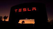 Tesla beats profit estimates, expects strong 2020 production