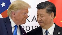 Americans see China more negatively than ever amid coronavirus pandemic, Trump attacks, poll finds