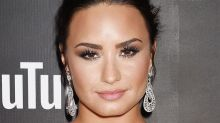 Demi Lovato's tiny tattoo has a special meaning