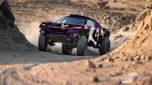 Hamilton lança equipe própria no Extreme E, rali de carros elétricos