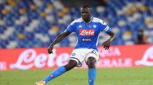 Manchester City chega a um acordo com Kalidou Koulibaly