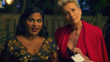 'Late Night' First Trailer: Mindy Kaling and Emma Thompson in Sundance Sensation