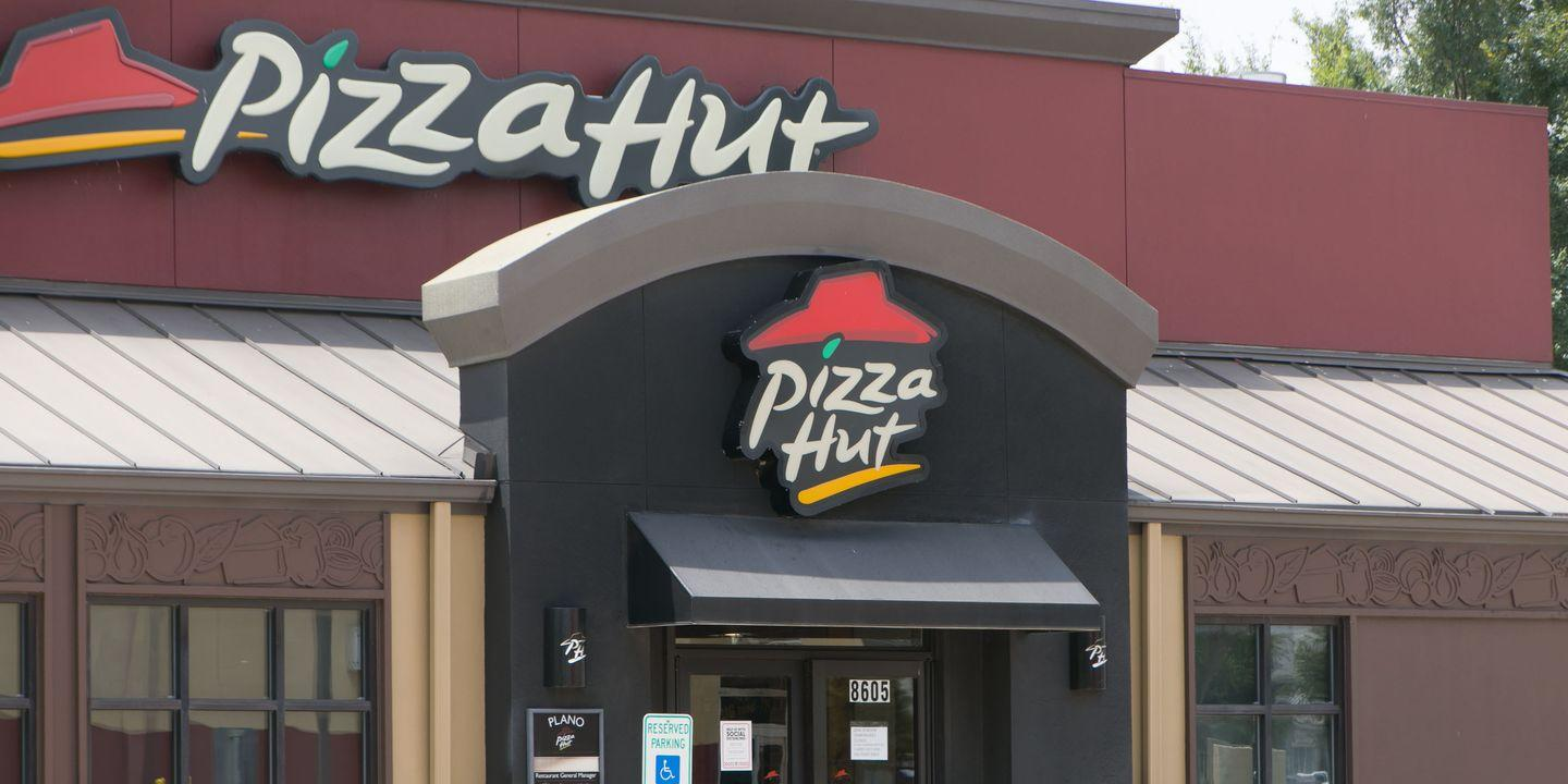 More Than 150 Shuttered Pizza Hut Locations Are Being Sold After The Restaurant Operator Filed For Bankruptcy