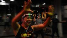 IDI Kritik Artis yang Hanya Pakai Face Shield saat Live di TV