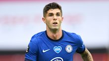 Pulisic '100% fit' for FA Cup final as Chelsea and USMNT star never had a 'real issue'