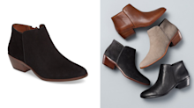 These 'comfortable' and 'stylish' boots are on sale for 40% off at Nordstrom