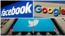 Leis sobre privacidade online nos EUA não devem ser apresentadas este ano