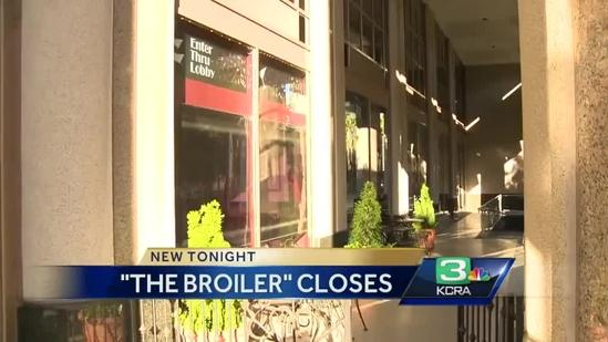 Longtime Sacramento steakhouse closes its doors