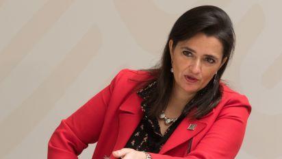 El preocupante pasado de la nueva ministra de la Suprema Corte de México