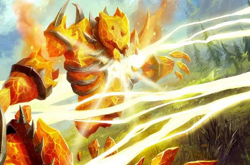 The Light and How to Swing It: The ups and downs of protection's funky aggro