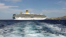 Cruceros de lujo que siguen vagando por el mar porque nadie los quiere acoger