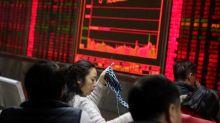 La Bolsa de Shanghái abre con una ligera subida del 0,15 %