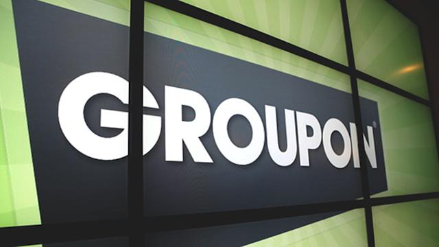 Groupon Slides After-Hours As Q2 Results Report Below The Street