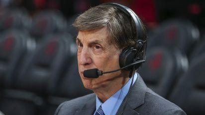Legendary broadcaster Marv Albert to retire