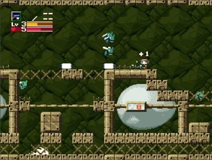 Cave Story coming to WiiWare this year
