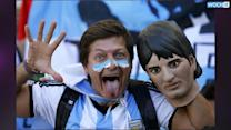 World Cup Final: Live Updates On Germany Vs. Argentina