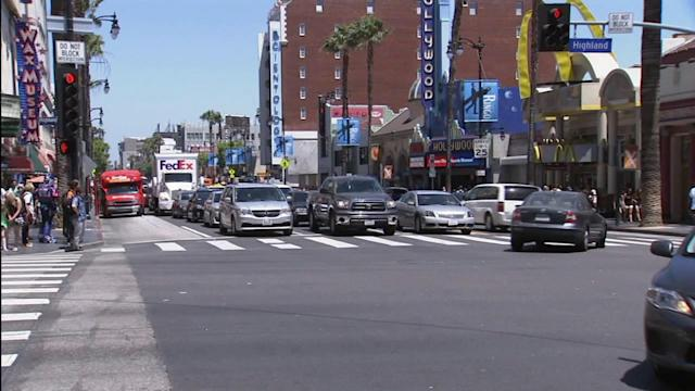Lynwood woman fatally stabbed by Hollywood transients