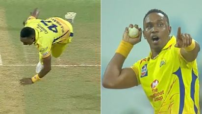 'Miraculous' catch helps Chennai into IPL final