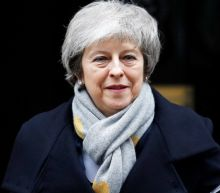 May Now Open to No-Deal Brexit If Parliament Rejects Her Deal