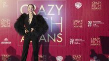 'Crazy Rich Asians' reignited my passion for acting: Fiona Xie