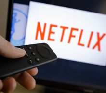 Global growth is key for Netflix