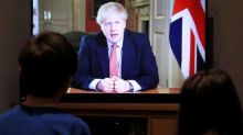 As the tide of coronavirus swells again, Boris Johnson heads into a perfect storm