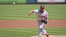 Ross sharp, Zimmerman homers as Nationals blank Cardinals