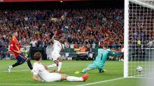 L'Angleterre revit, la Suisse surprenant leader