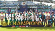 ICC Champions Trophy 2017: Prize money for all teams revealed