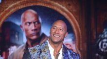 "El poderoso mensaje de Dwayne ""The Rock"" Johnson tras dar positivo por coronavirus"