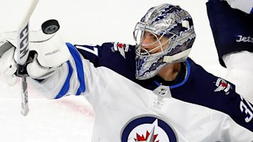 Why NHL teams pay big money for a good goalie