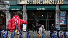 Barnes and Noble might be able to make a comeback: Barron's