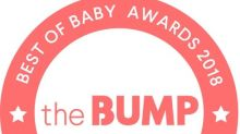 60+ Must-Have Pregnancy and Baby Products for 2018 Win The Bump Best of Baby Awards
